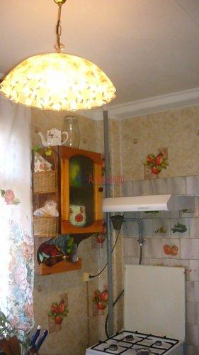 Комната в 2-комнатной квартире (62м2) на продажу по адресу Октябрьская наб., 64— фото 10 из 18
