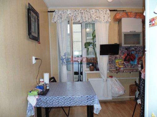 1-комнатная квартира (35м2) на продажу по адресу Парголово пос., 1 Мая ул., 107— фото 5 из 13
