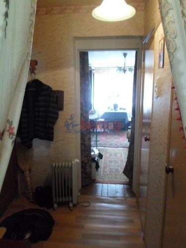 1-комнатная квартира (33м2) на продажу по адресу Раздолье пос., Центральная ул., 3— фото 8 из 13