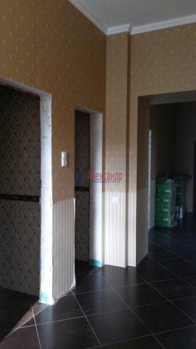 3-комнатная квартира (87м2) на продажу по адресу Стрельна г., Санкт-Петербургское шос., 13— фото 15 из 21