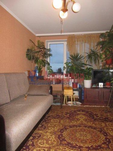 3-комнатная квартира (75м2) на продажу по адресу Всеволожск г., Плоткина ул., 7— фото 3 из 4