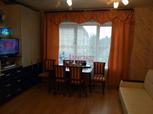 2-комнатная квартира (67м2) на продажу по адресу Всеволожск г., Культуры ул., 4/80— фото 7 из 12