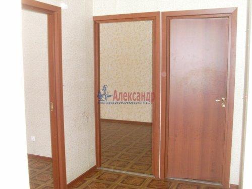3-комнатная квартира (71м2) на продажу по адресу Петровское пос., Шоссейная ул., 40— фото 4 из 15