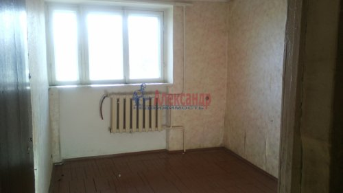 3-комнатная квартира (66м2) на продажу по адресу Зуево дер., 3— фото 5 из 10