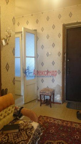 2-комнатная квартира (56м2) на продажу по адресу Грибное дер.— фото 7 из 9