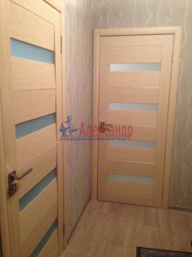 2-комнатная квартира (43м2) на продажу по адресу Всеволожск г., Вокка ул., 4— фото 10 из 17