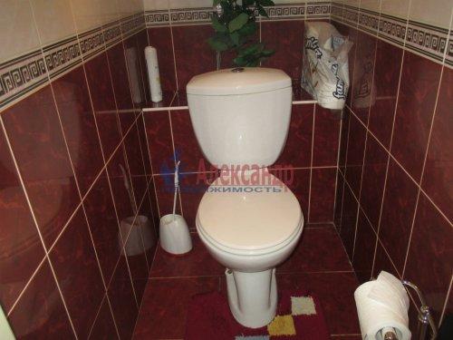 2-комнатная квартира (57м2) на продажу по адресу Гатчина г., Карла Маркса ул., 64— фото 15 из 15