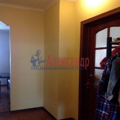 1-комнатная квартира (41м2) на продажу по адресу Косыгина пр., 34— фото 13 из 19
