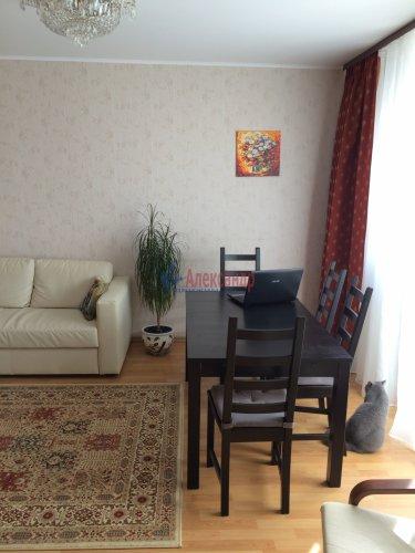 3-комнатная квартира (80м2) на продажу по адресу Пушкин г., Ростовская ул., 6— фото 6 из 16