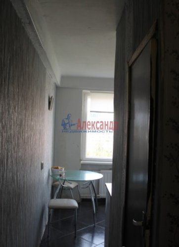 1-комнатная квартира (33м2) на продажу по адресу Белорусская ул., 26— фото 4 из 11