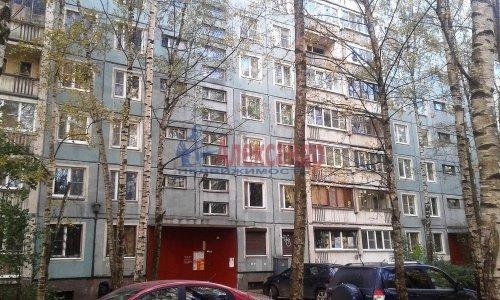 3-комнатная квартира (59м2) на продажу по адресу Светлановский просп., 46— фото 1 из 17