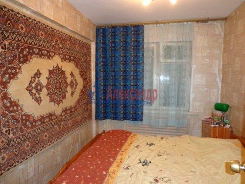 2-комнатная квартира (43м2) на продажу по адресу Софьи Ковалевской ул., 13— фото 5 из 7