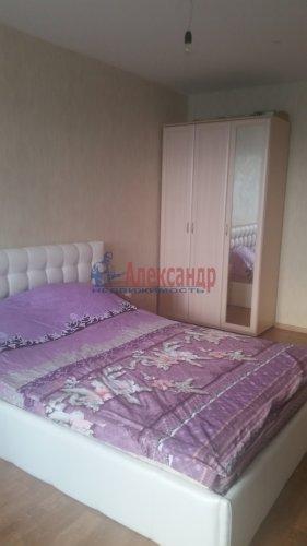 1-комнатная квартира (35м2) на продажу по адресу Маршала Казакова ул., 68— фото 6 из 14