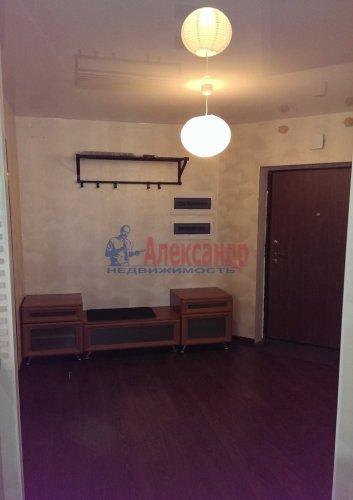 1-комнатная квартира (39м2) на продажу по адресу Приморское шос., 293— фото 3 из 12