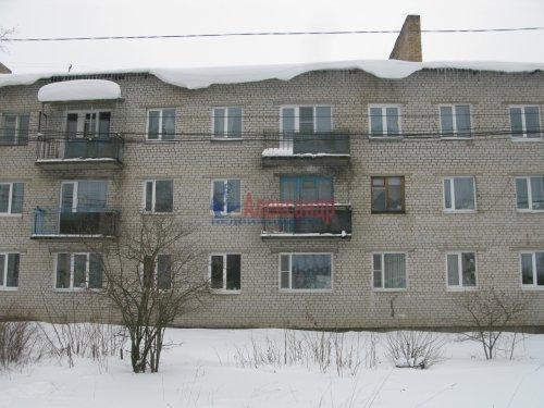 1-комнатная квартира (32м2) на продажу по адресу Хелюля пгт., Лесная ул., 11— фото 8 из 12