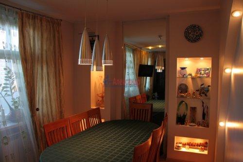 3-комнатная квартира (114м2) на продажу по адресу Пятилеток пр., 9— фото 6 из 29