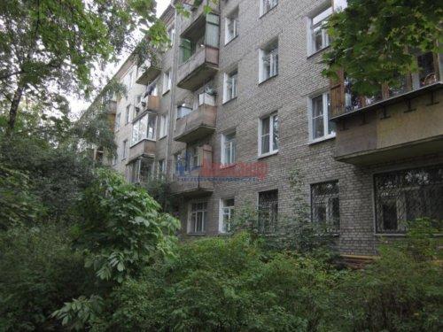1-комнатная квартира (30м2) на продажу по адресу Гражданский пр., 17— фото 1 из 6