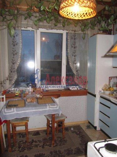 3-комнатная квартира (75м2) на продажу по адресу Всеволожск г., Плоткина ул., 7— фото 4 из 4