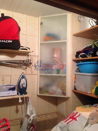 2-комнатная квартира (77м2) на продажу по адресу Кондратьевский пр., 62/3— фото 14 из 15