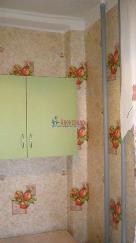 Комната в 2-комнатной квартире (62м2) на продажу по адресу Октябрьская наб., 64— фото 11 из 18