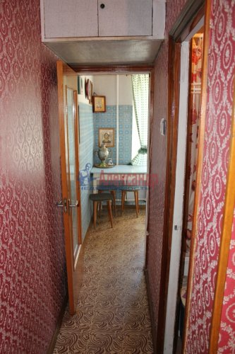 1-комнатная квартира (29м2) на продажу по адресу Выборг г., Ленина пр., 9— фото 12 из 16