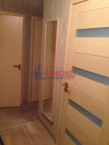 2-комнатная квартира (43м2) на продажу по адресу Всеволожск г., Вокка ул., 4— фото 11 из 17
