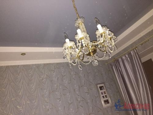 2-комнатная квартира (85м2) на продажу по адресу Глухая Зеленина ул., 2— фото 2 из 12