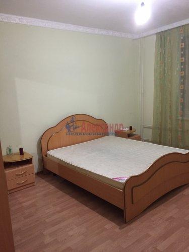 3-комнатная квартира (76м2) на продажу по адресу Новое Девяткино дер., Флотская ул., 7— фото 7 из 16