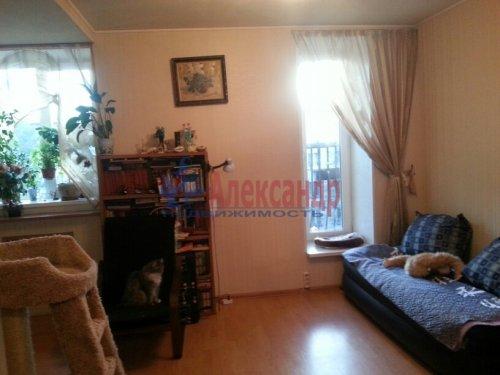 1-комнатная квартира (38м2) на продажу по адресу Обуховской Обороны пр., 289— фото 8 из 11