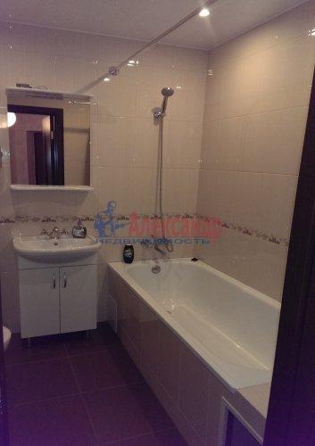 1-комнатная квартира (39м2) на продажу по адресу Приморское шос., 293— фото 10 из 12