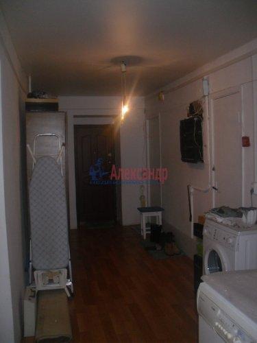 Комната в 6-комнатной квартире (105м2) на продажу по адресу Есенина ул., 22— фото 5 из 6