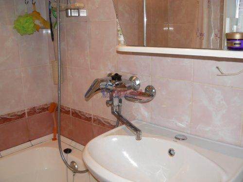 2-комнатная квартира (51м2) на продажу по адресу Наставников пр., 21— фото 11 из 16
