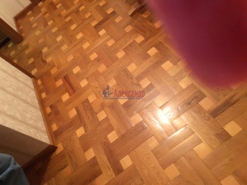 1-комнатная квартира (49м2) на продажу по адресу Сертолово г., Заречная ул., 10— фото 19 из 25