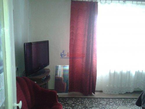 1-комнатная квартира (43м2) на продажу по адресу Назия пос., Комсомольский пр., 3— фото 5 из 6
