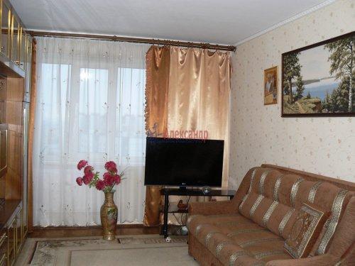 2-комнатная квартира (51м2) на продажу по адресу Наставников пр., 21— фото 3 из 16