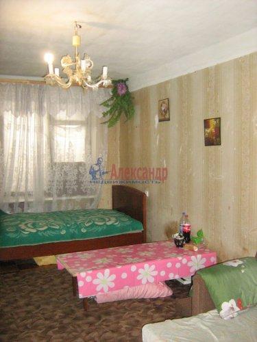 2-комнатная квартира (50м2) на продажу по адресу Светлановский просп., 62— фото 7 из 22