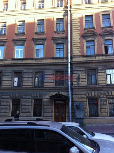 3-комнатная квартира (84м2) на продажу по адресу Шпалерная ул., 1— фото 1 из 4