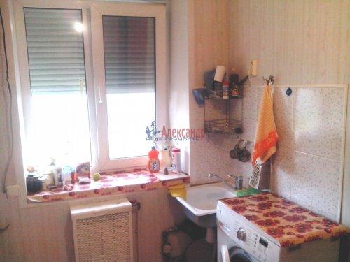 2-комнатная квартира (38м2) на продажу по адресу Всеволожск г., Евграфова ул., 11а— фото 4 из 20
