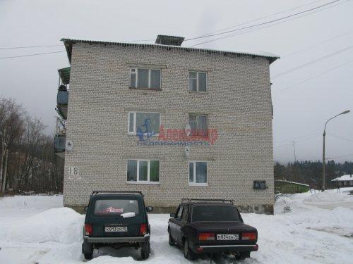 1-комнатная квартира (32м2) на продажу по адресу Хелюля пгт., Лесная ул., 11— фото 11 из 12