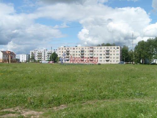 2-комнатная квартира (55м2) на продажу по адресу Курковицы дер., 3— фото 1 из 2
