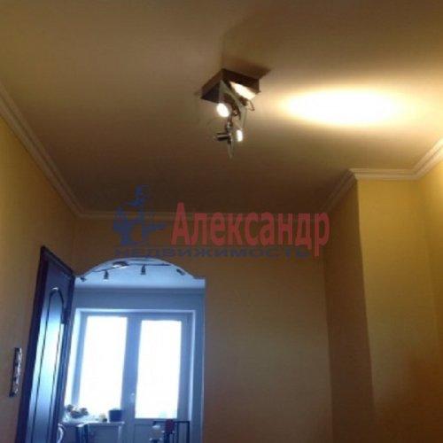 1-комнатная квартира (41м2) на продажу по адресу Косыгина пр., 34— фото 14 из 19