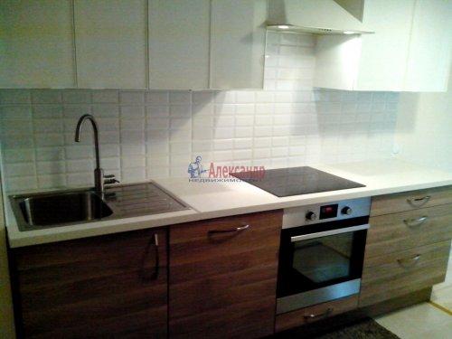 3-комнатная квартира (81м2) на продажу по адресу Мурино пос., Менделеева бул., 7— фото 6 из 24
