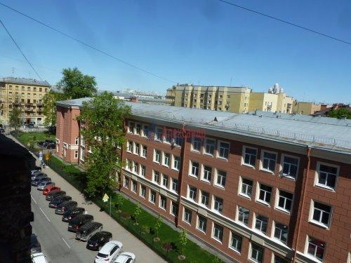 2-комнатная квартира (61м2) на продажу по адресу Кавалергардская ул., 20— фото 6 из 16