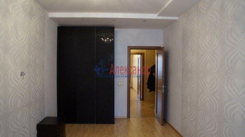 3-комнатная квартира (82м2) на продажу по адресу Варшавская ул., 23— фото 12 из 20