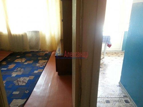 1-комнатная квартира (26м2) на продажу по адресу Выборг г., Приморское шос., 2а— фото 8 из 9