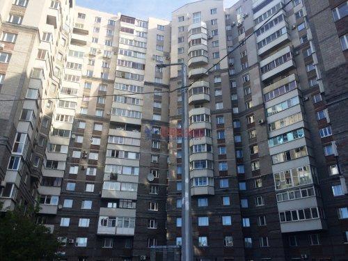 1-комнатная квартира (48м2) на продажу по адресу Поликарпова аллея, 2— фото 24 из 26