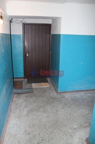 1-комнатная квартира (29м2) на продажу по адресу Выборг г., Ленина пр., 9— фото 13 из 16