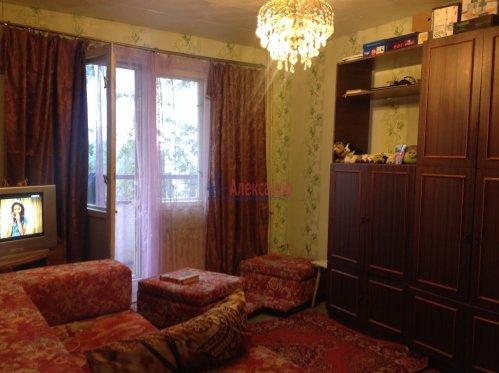 2-комнатная квартира (49м2) на продажу по адресу Пулковское шос., 11— фото 3 из 8