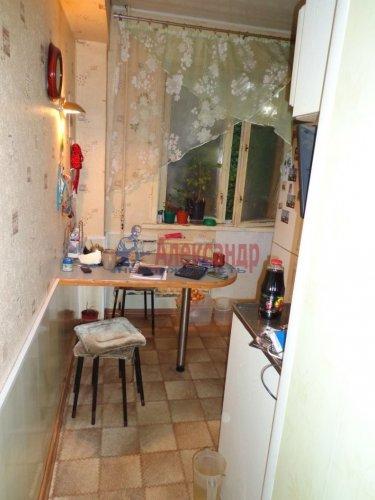 2-комнатная квартира (43м2) на продажу по адресу Софьи Ковалевской ул., 13— фото 6 из 7