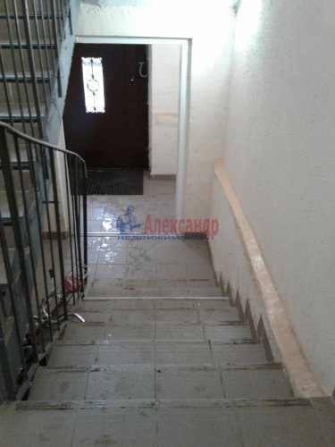 1-комнатная квартира (33м2) на продажу по адресу Шлиссельбург г., Луговая ул., 4— фото 3 из 13